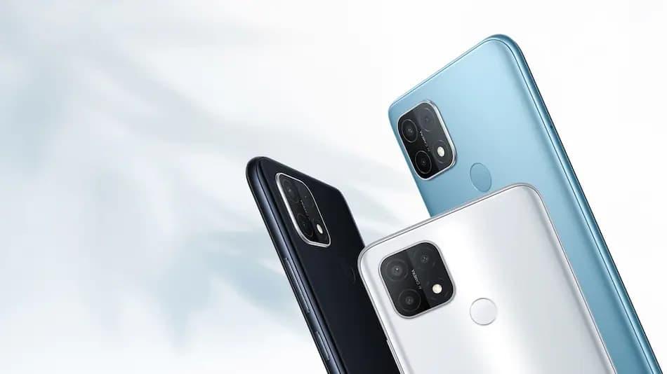 گوشی اوپو A35 رسما معرفی شد - چیکاو