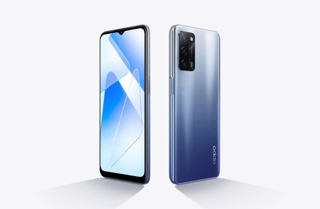 اوپو A53s با پشتیبانی از فناوری 5G معرفی شد - چیکاو