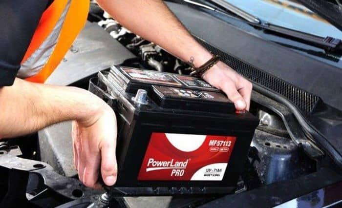 همه چیز درمورد باتری و لوازم یدکی خودرو - چیکاو
