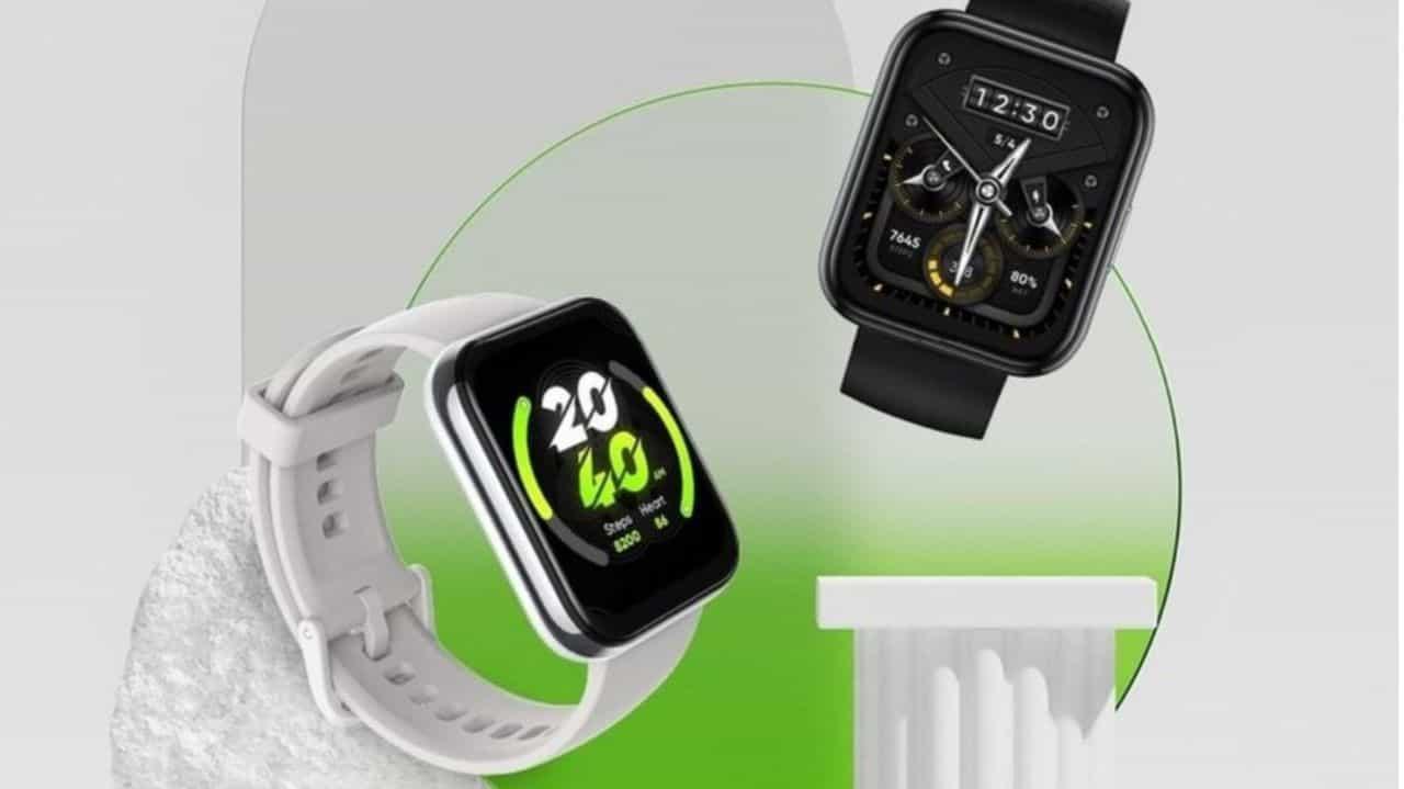 ساعت هوشمند Realme Watch 2 Pro به صورت رسمی در مالزی رونمایی شد - چیکاو