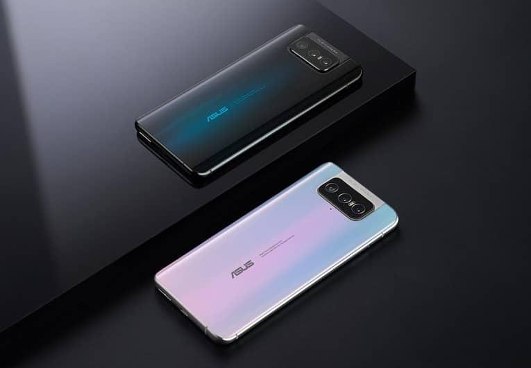مشخصات گوشی Zenfone 8 Mini ایسوس منتشر شد - چیکاو