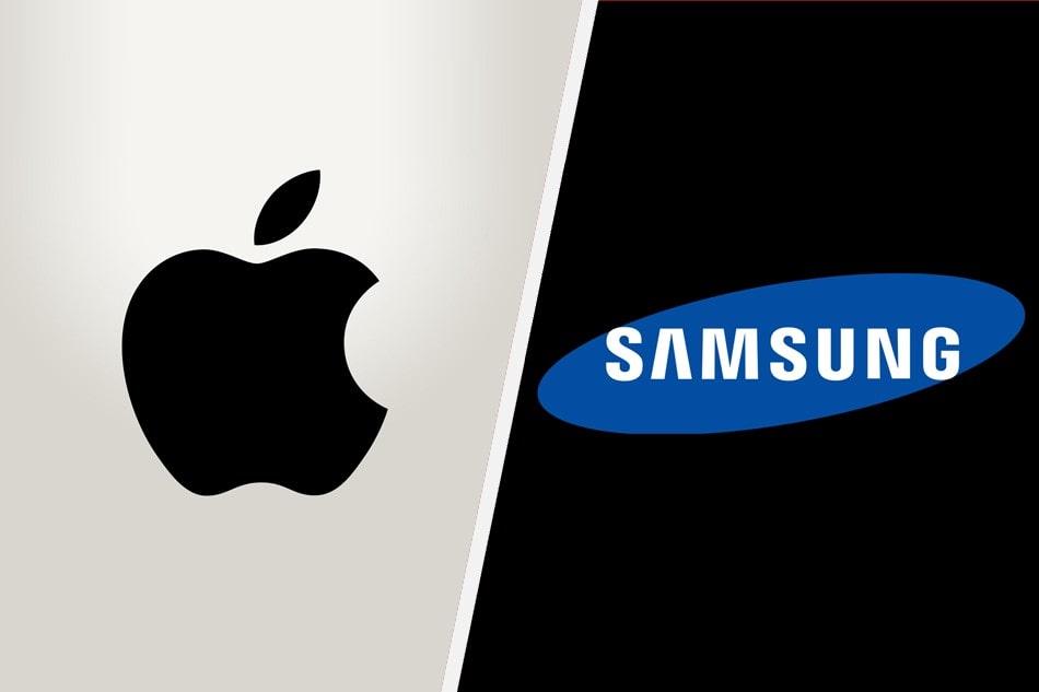 اپل در فروش گوشی های 5G از سامسونگ پیشی گرفت - چیکاو