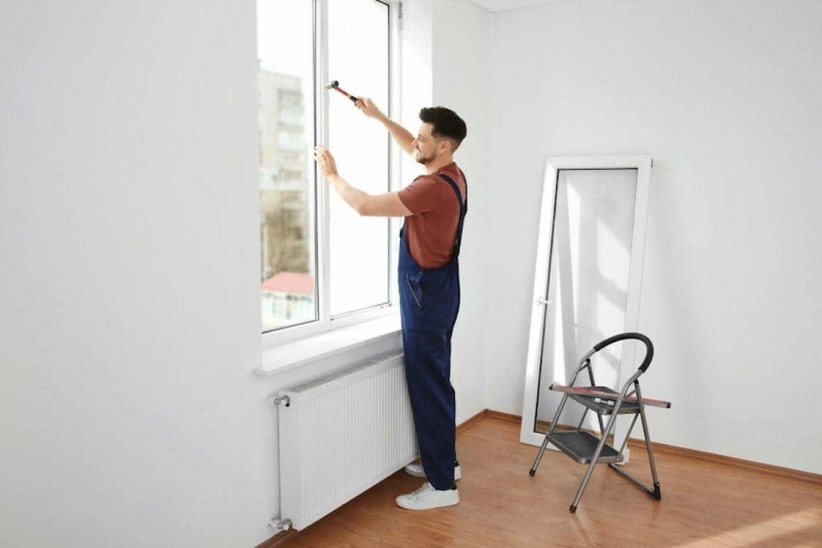 تعویض به صرفه و سریع در و پنجره های قدیمی - چیکاو