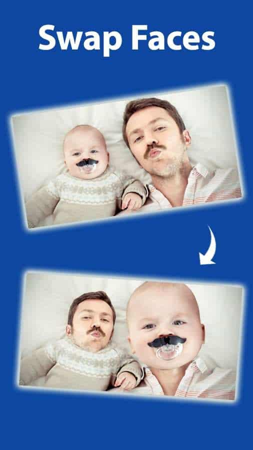 10 نرم افزار تغییر چهره - چیکاو