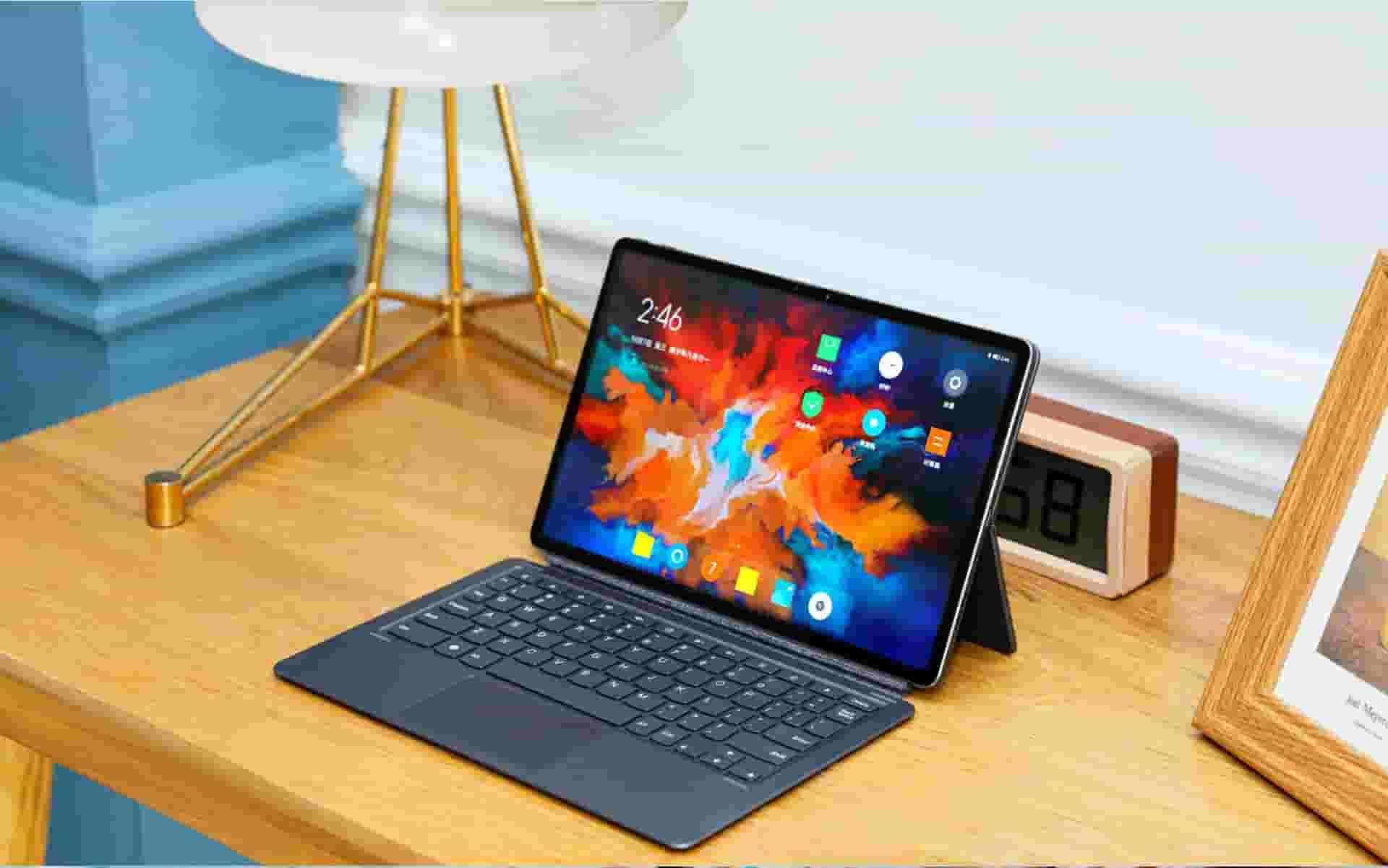 تبلت لنوو Xiaoxin Pad Pro و Xiaoxin Pad Plus به صورت رسمی معرفی شدند - چیکاو