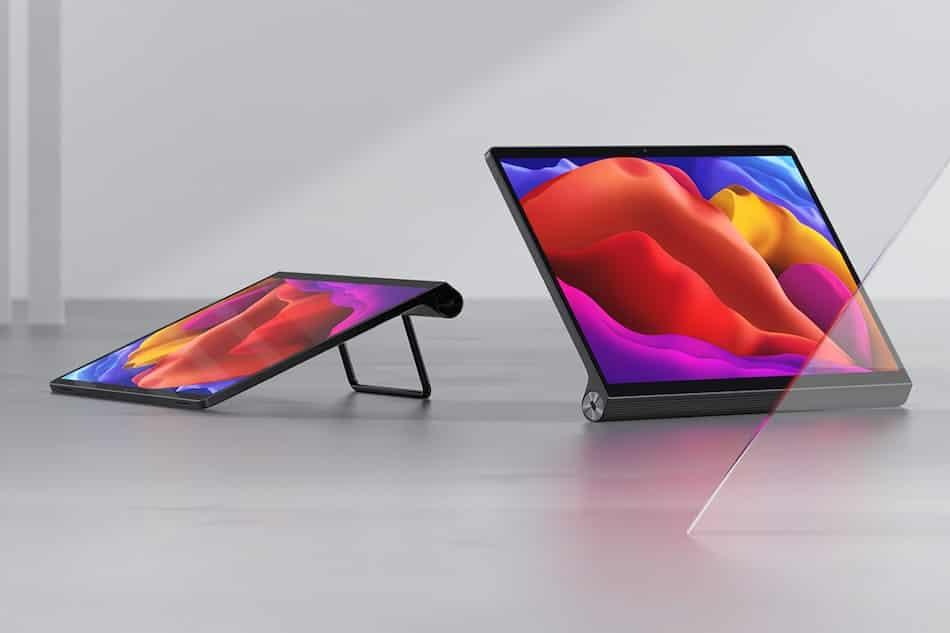 تبلت Yoga Pad Pro لنوو رونمایی شد - چیکاو