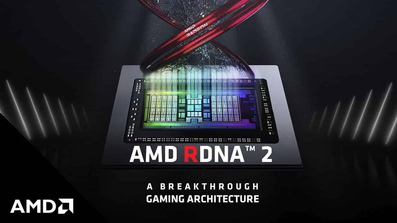 عملکرد پردازنده گرافیکی RDNA 2 تا 30 درصد از پردازنده گرافیکی Mali بهتر است - چیکاو