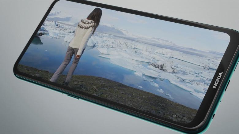 گوشی جدید نوکیا با نام نوکیا XR20 در گیک بنچ دیده شده است - چیکاو
