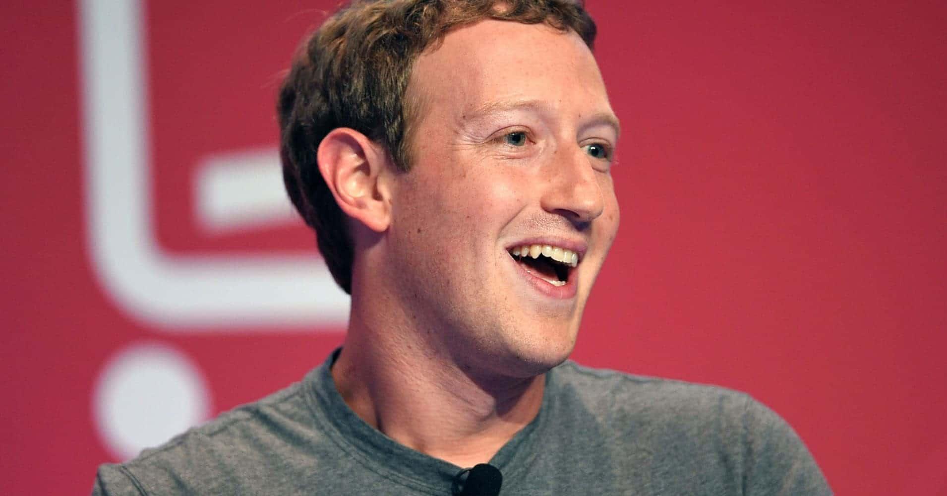 مارک زاکربرگ مالک شرکت فیسبوک و مالک شبکه اجتماعی اینستاگرام - چیکاو