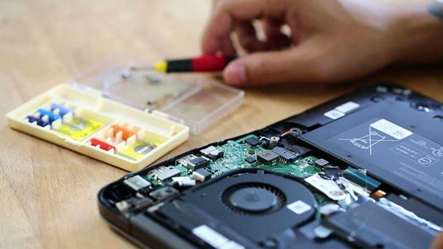 معرفی سرویس تعمیر کامپیوتر و لپ تاپ در محل - چیکاو