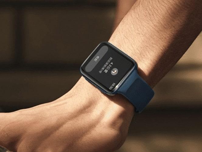 ساعت هوشمند جدید اوپو - چیکاو
