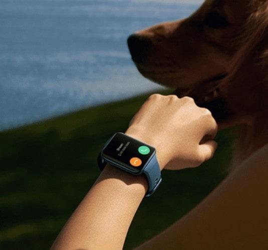ساعت هوشمند Oppo Watch 2 - چیکاو