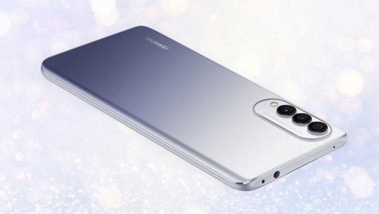 گوشی هوشمند هواوی نوا SE Vitality Edition با پردازندهی قدیمی در چین معرفی شد - چیکاو