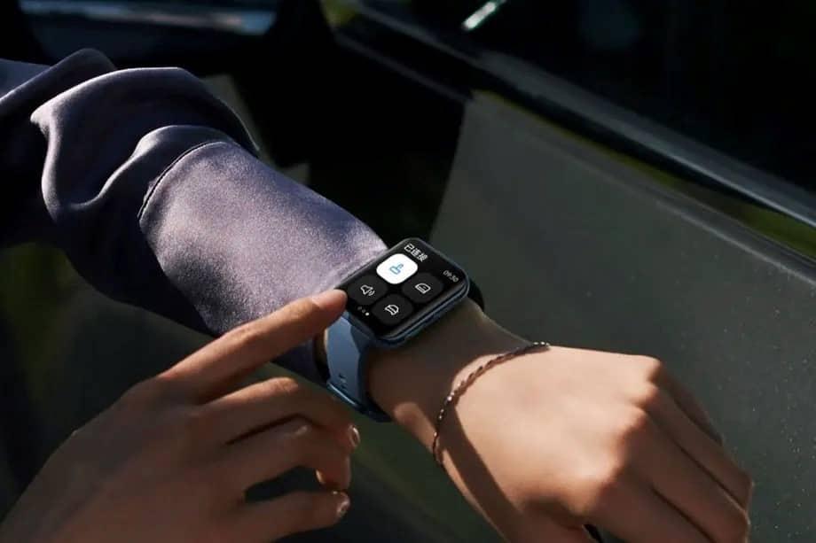 smart watch - چیکاو