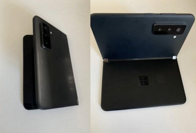 Microsoft Duo Surface - چیکاو