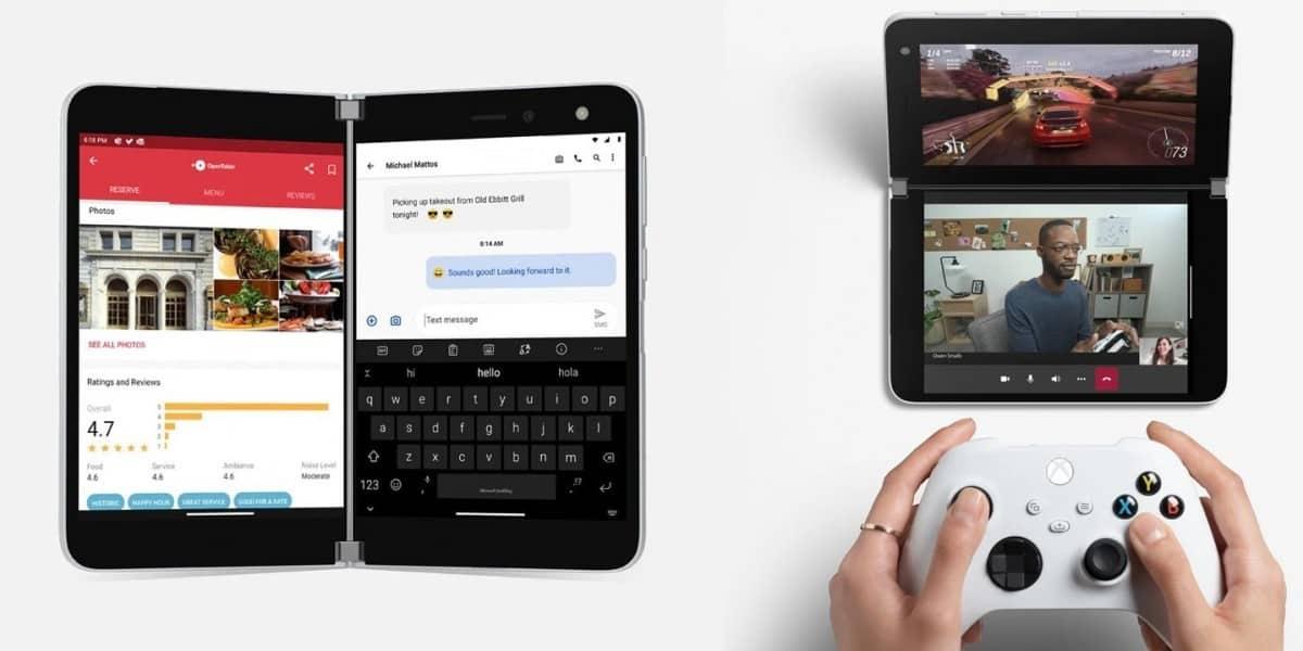 نسل دوم گوشی سرفیس دوئو به ماژول دوربین سهگانه مجهز خواهد شد - چیکاو
