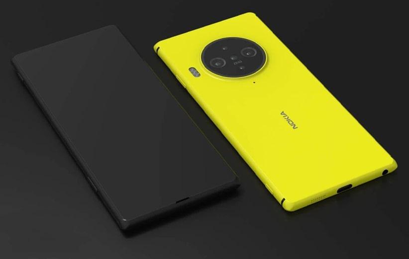 nokias-new-flagship-phone-will-hit-the-market-soon - چیکاو