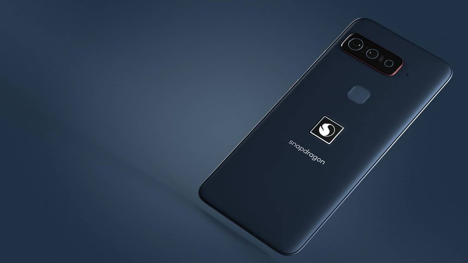 qualcomm-smartphone-unveiled-for-developers-in-collaboration-with-asus - چیکاو