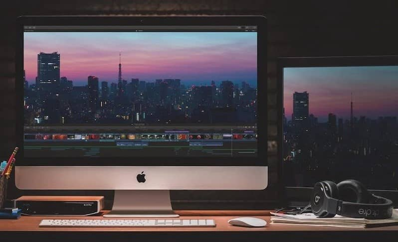 pple iMacs will be equipped with Facebook ID - چیکاو
