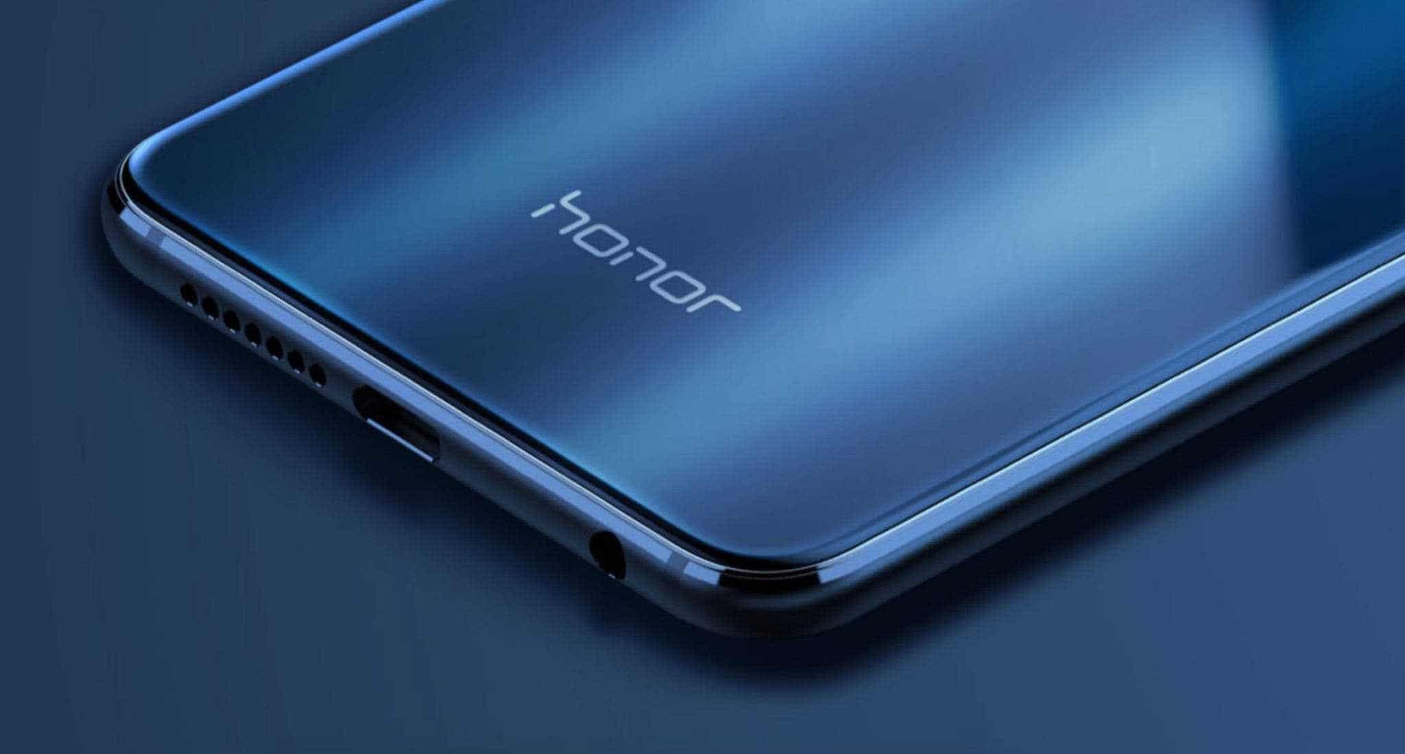 گوشی منعطف آنر با دو نمایشگر 8 اینچی و 6.5 اینچی عرضه می شود - چیکاو