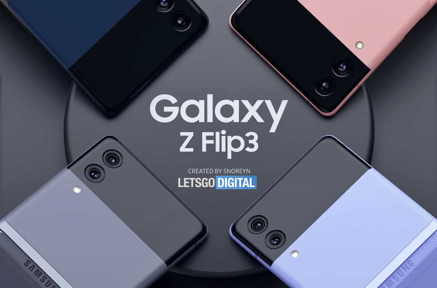 the-galaxy-z-philip-3-was-probably-200-cheaper-than-its-predecessor-at-1249 - چیکاو