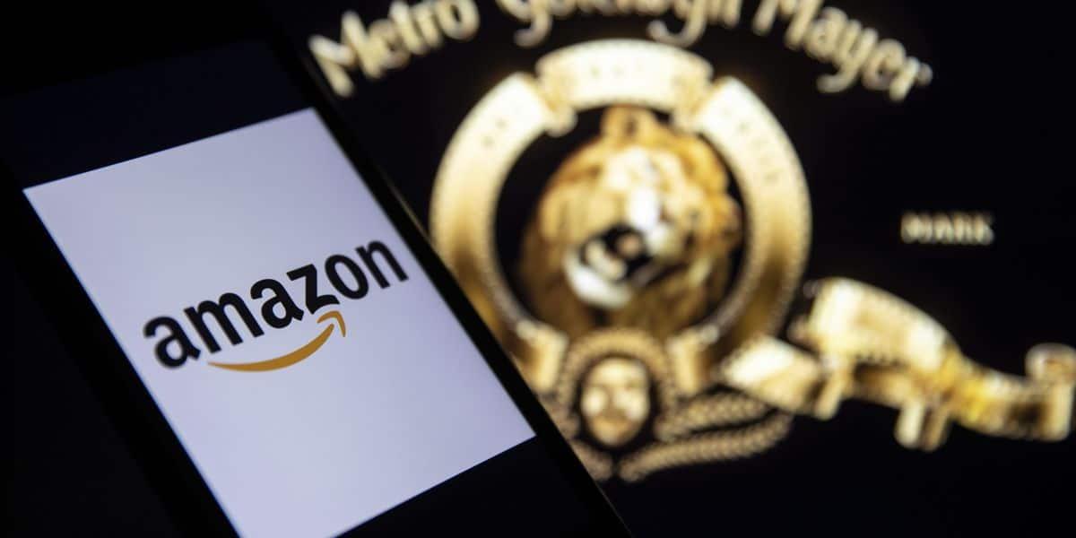 فرایند ادغام شرکت MGM در آمازون زیر ذره بین کمیسیون فدرال تجارت آمریکا قرار گرفت - چیکاو