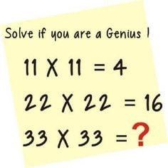 Maths Brain Game - چیکاو