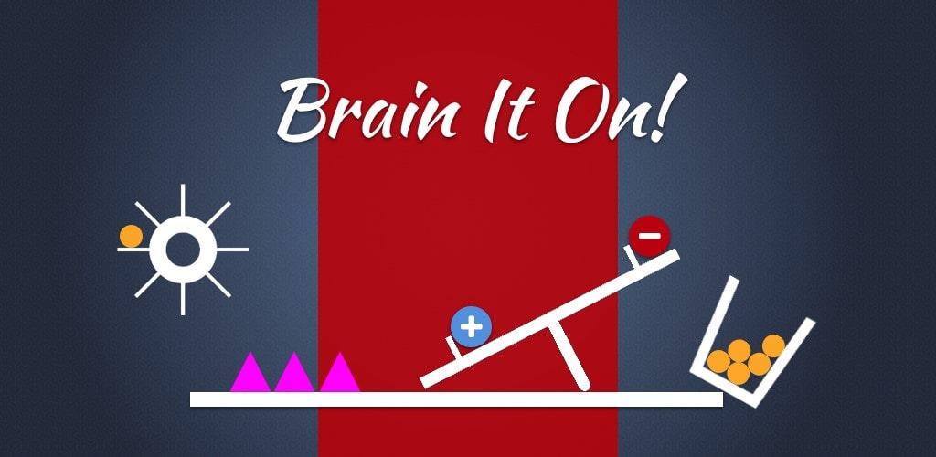 Brain It On - چیکاو