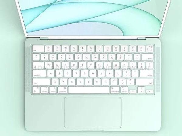 مک بوکهای پرو ۱۴ اینچی و ۱۶ اینچی اپل (MacBook Pro 14 and 16) - چیکاو