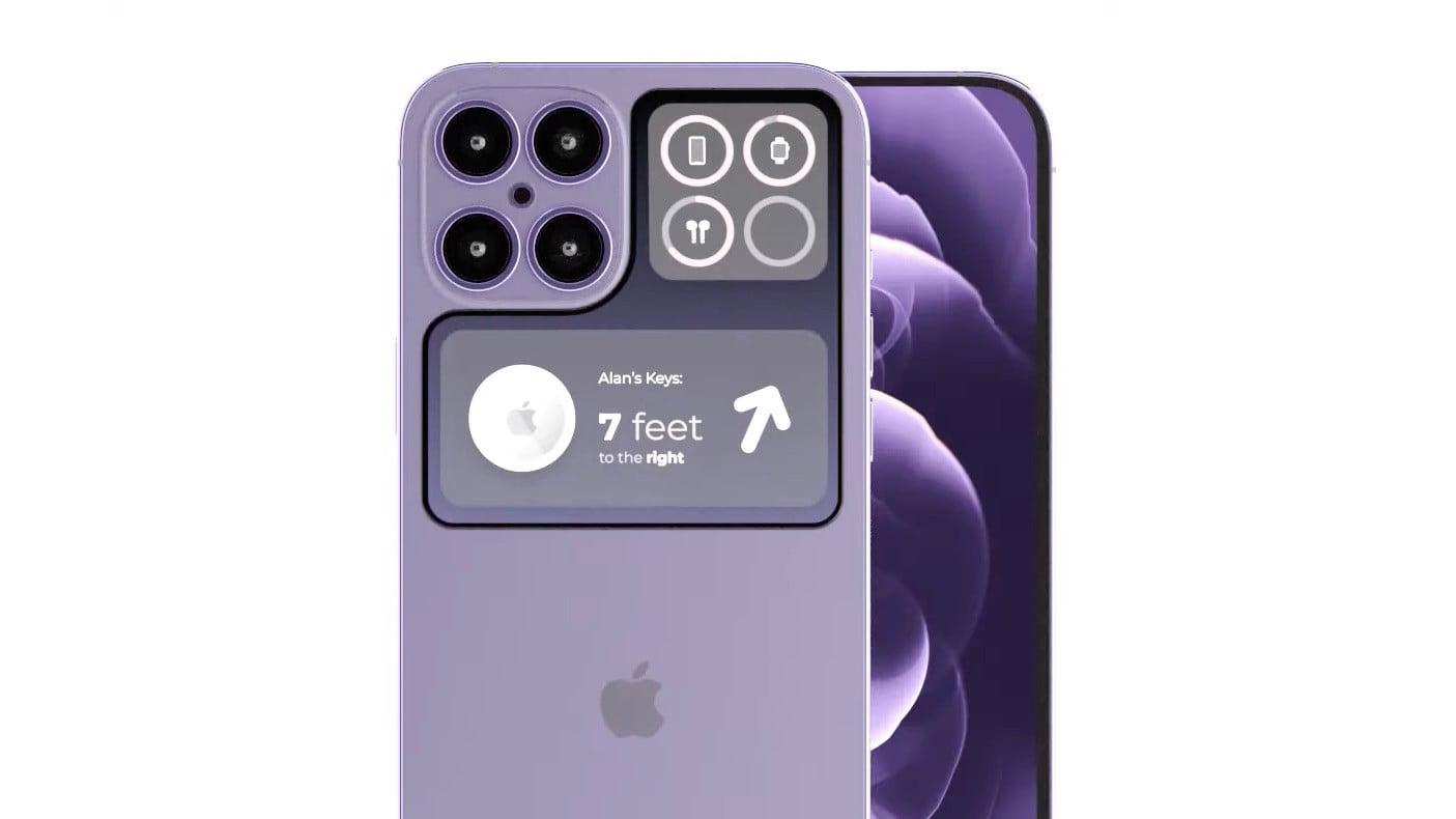 Apple's iPhone 13 series - چیکاو