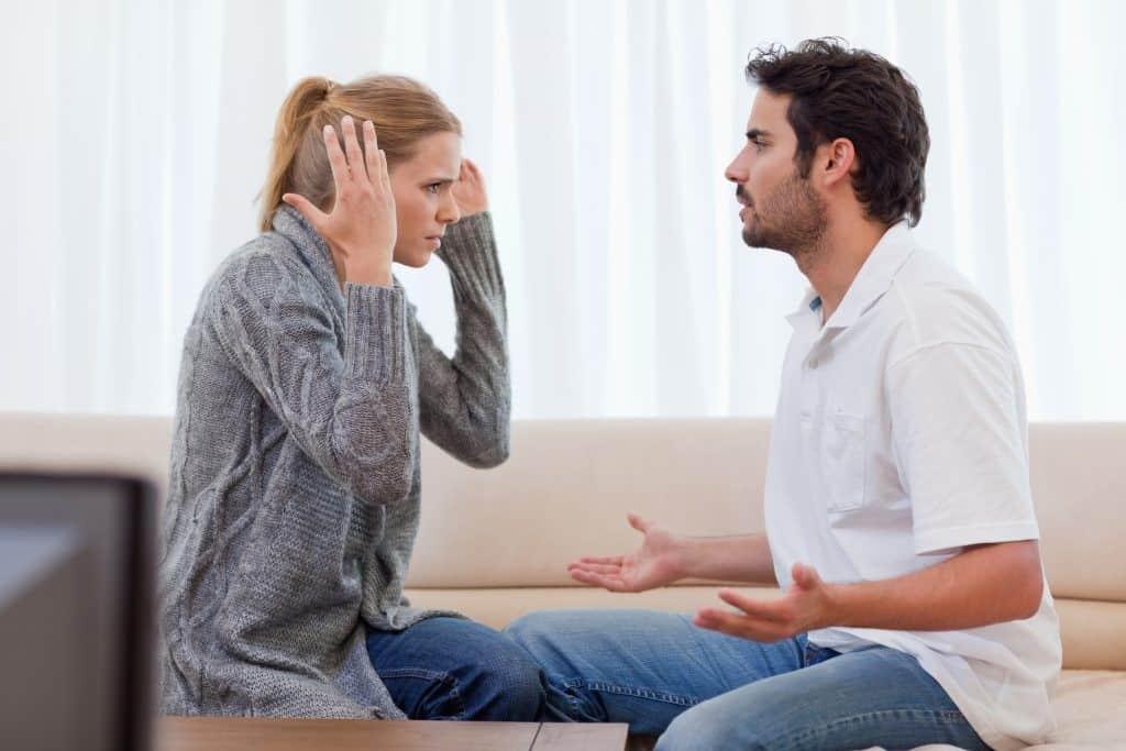 اشتباهات رایج میان زوجین پس از ازدواج و راه حل های آن - چیکاو