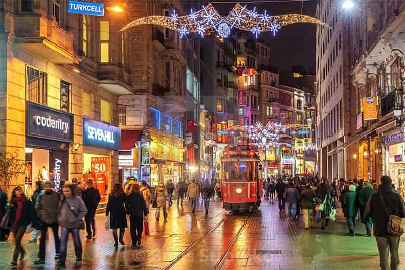 برای تعطیلات خود استانبول را انتخاب میکنید یا ارمنستان؟ - چیکاو