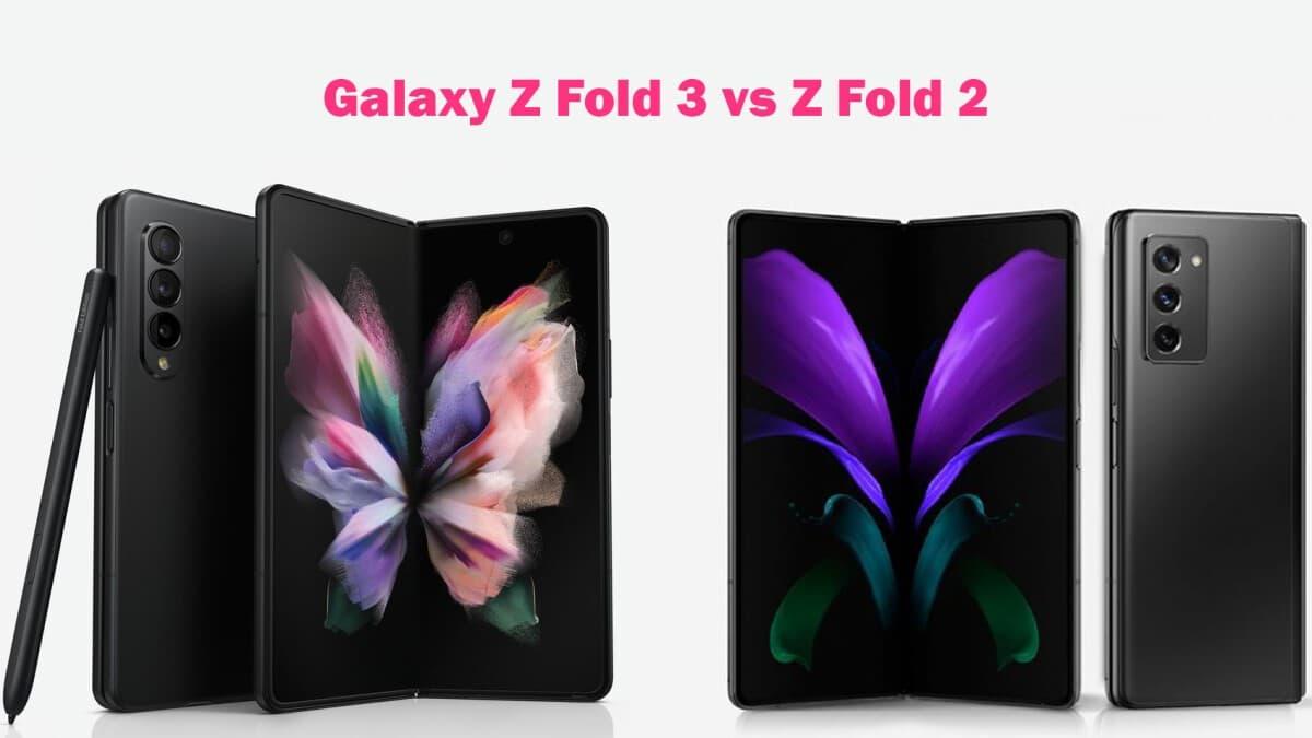 Z Fold3 5G - چیکاو