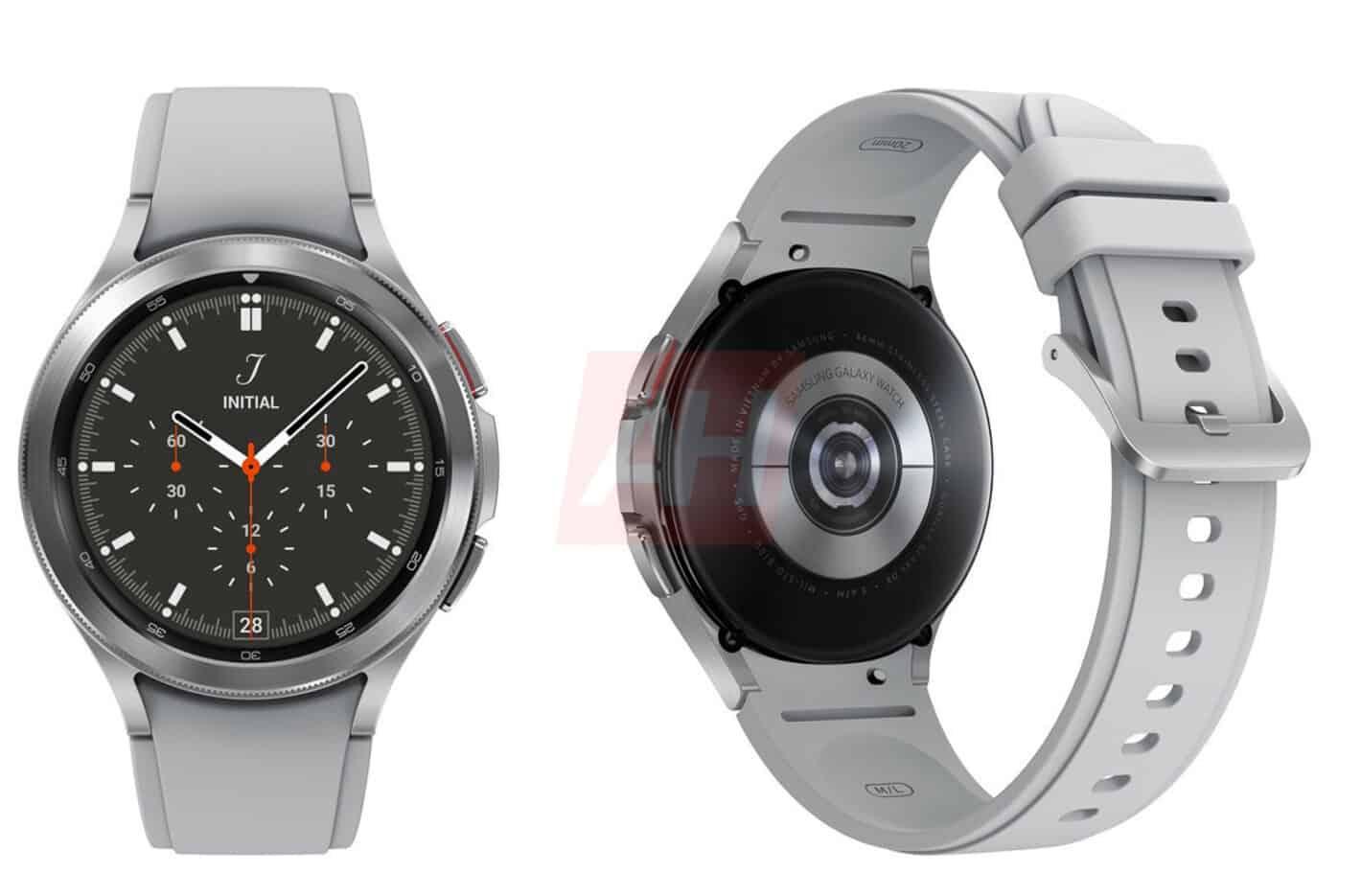 Galaxy Watch 4 Classic - چیکاو