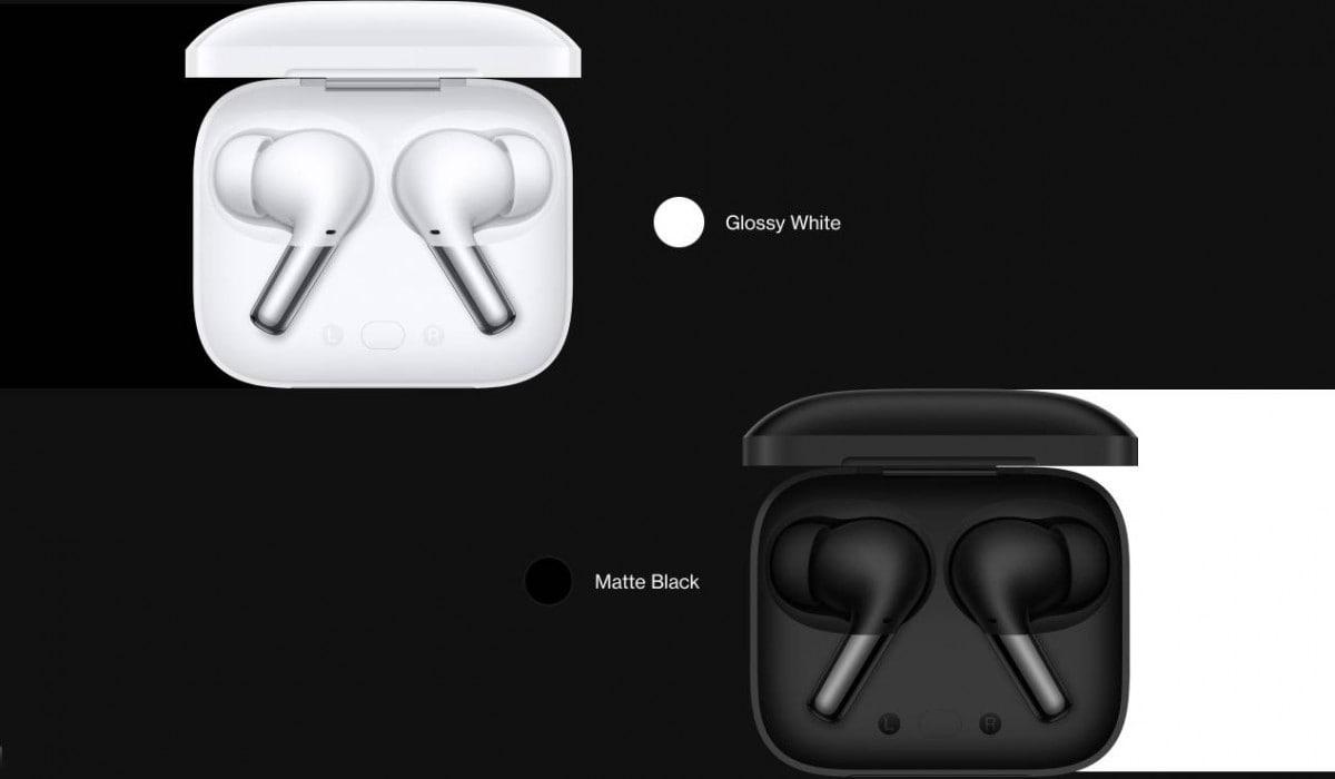 هدفون کاملاً بی سیم وانپلاس بادز پرو (OnePlus Buds Pro) - چیکاو