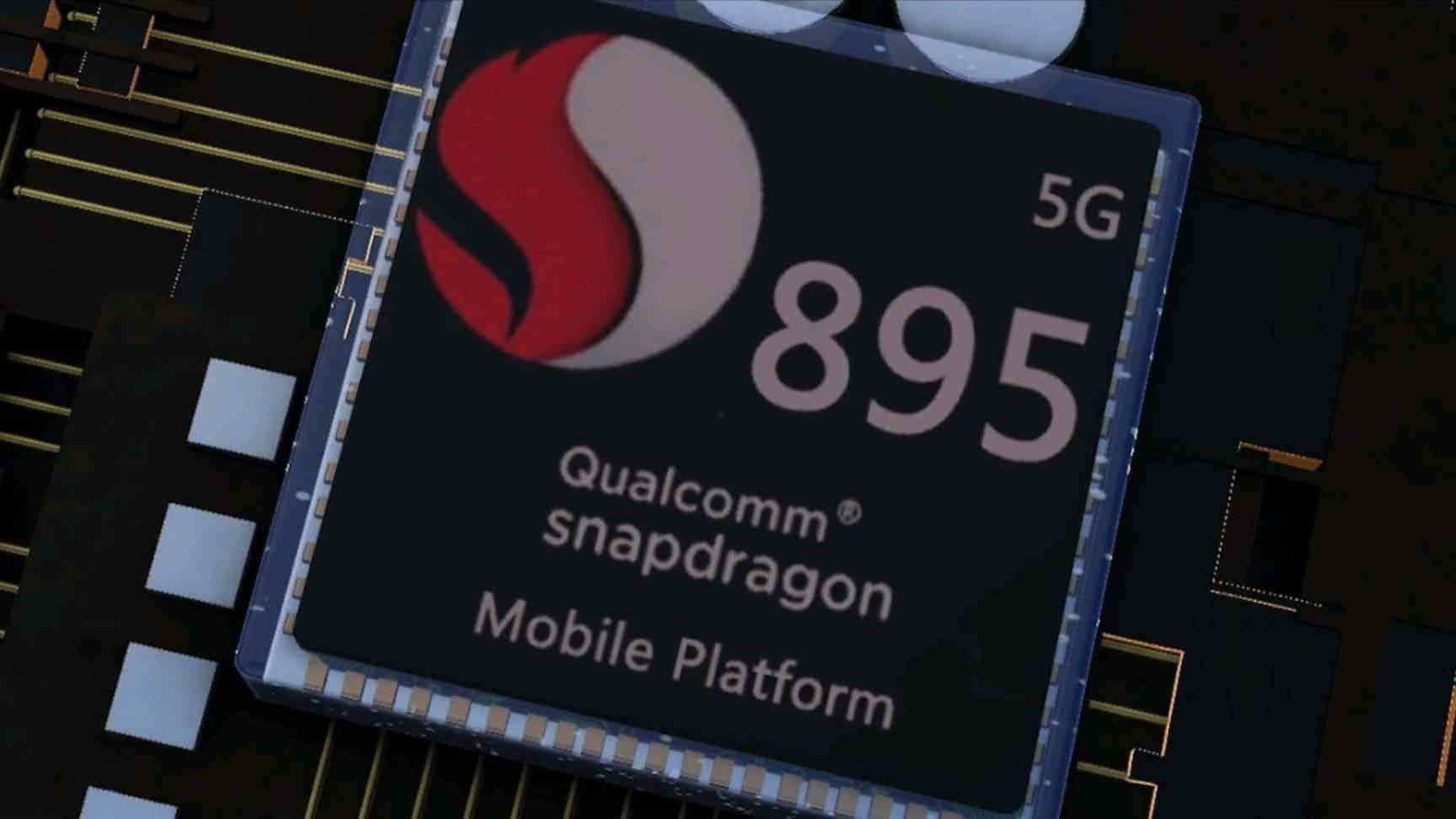 اسنپدراگون ۸۹۸ کوالکام با پردازنده گرافیکی به روز شده قدرتمندی تولید می شود - چیکاو