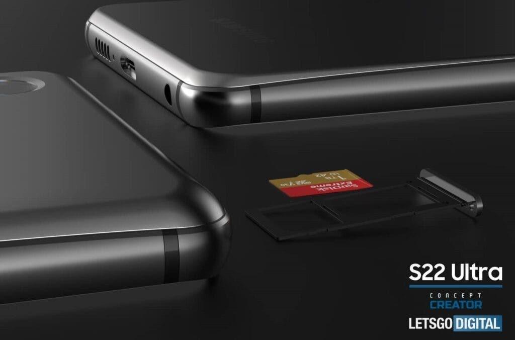 مشخصات گوشیهای سری گلکسی اس ۲۲ سامسونگ - چیکاو