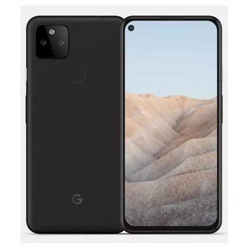گوگل پیکسل 5a - چیکاو