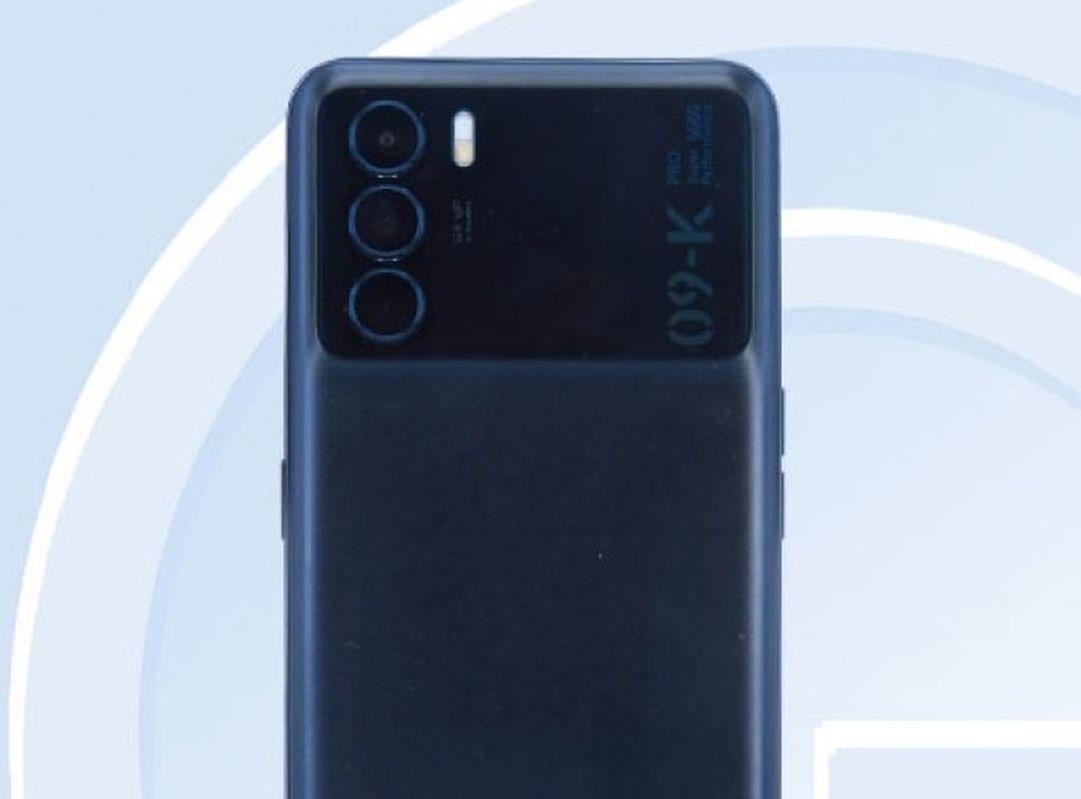 برخی از مشخصات گوشی هوشمند اوپو PEYMOO از طریق TENAA فاش شد - چیکاو
