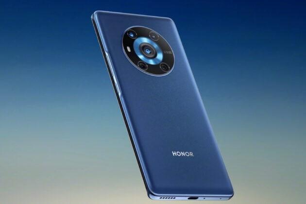 تلفن های هوشمند مجیک ۳ (Magic3) - چیکاو