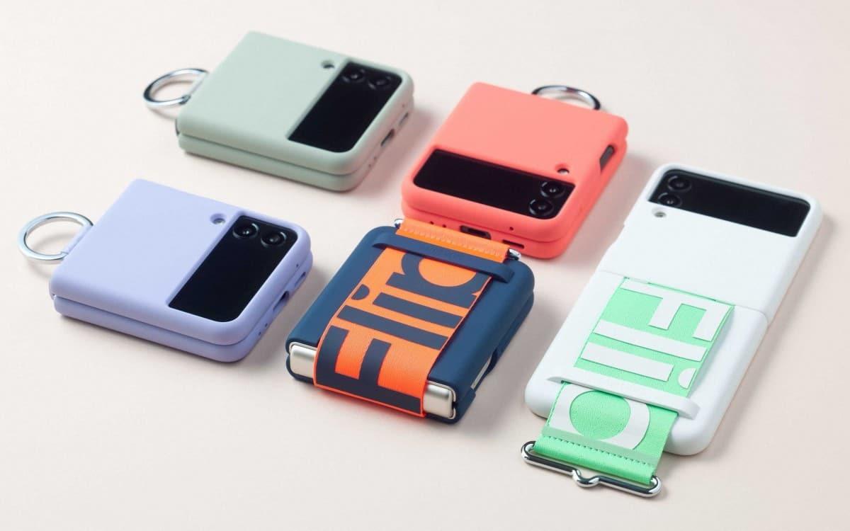 Samsung Galaxy Z Flip3 - چیکاو