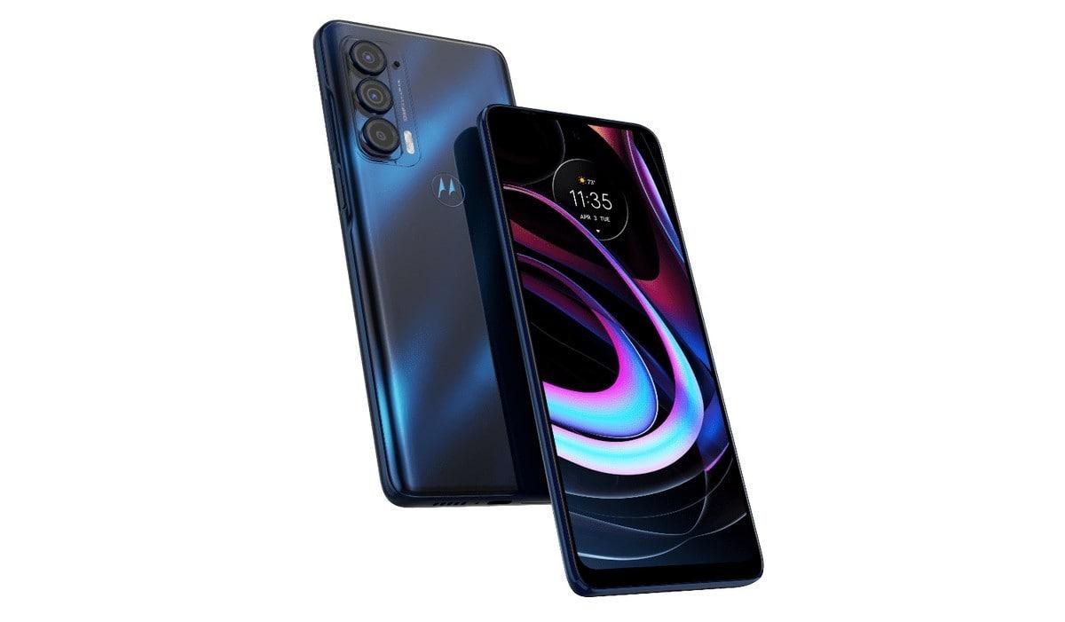 گوشیهای اج ۲۰ (Edge 20) ، اج ۲۰ پرو (Edge 20 Pro)، اج ۲۰ لایت (Edge 20 Lite) و اج ۲۰ فیوژن (Edge 20 Fusion) - چیکاو