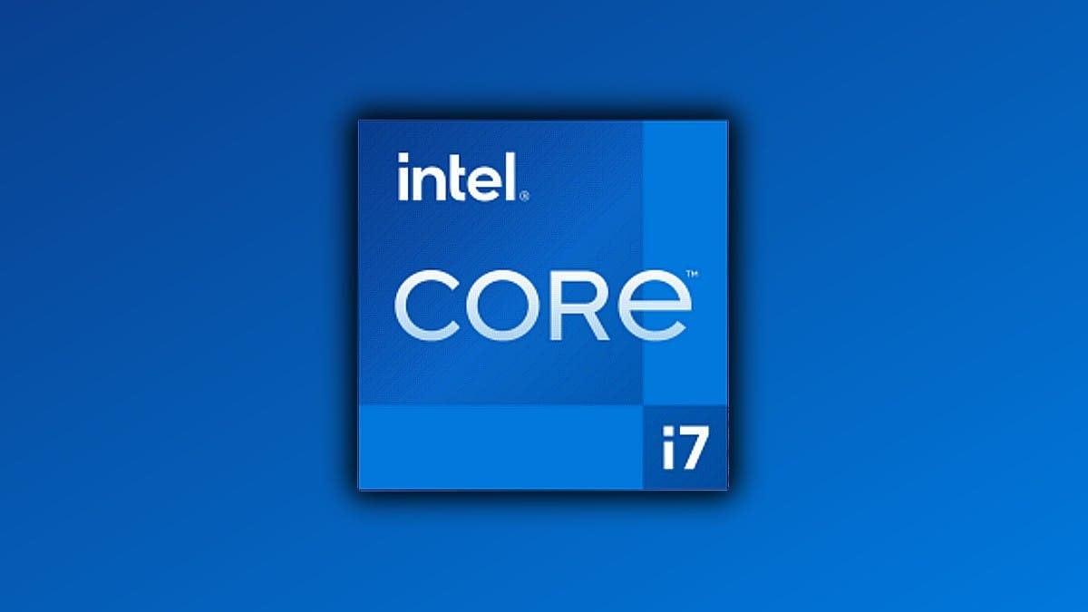 پردازنده نسل دوازدهم Core i7 اینتل بر سری RYZEN 7 5000 غلبه می کند - چیکاو