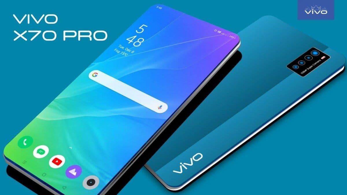 گوشی های سری ویوو ایکس ۷۰ از تراشه های اگزینوس سامسونگ و دایمنسیتی مدیاتک استفاده می کنند - چیکاو