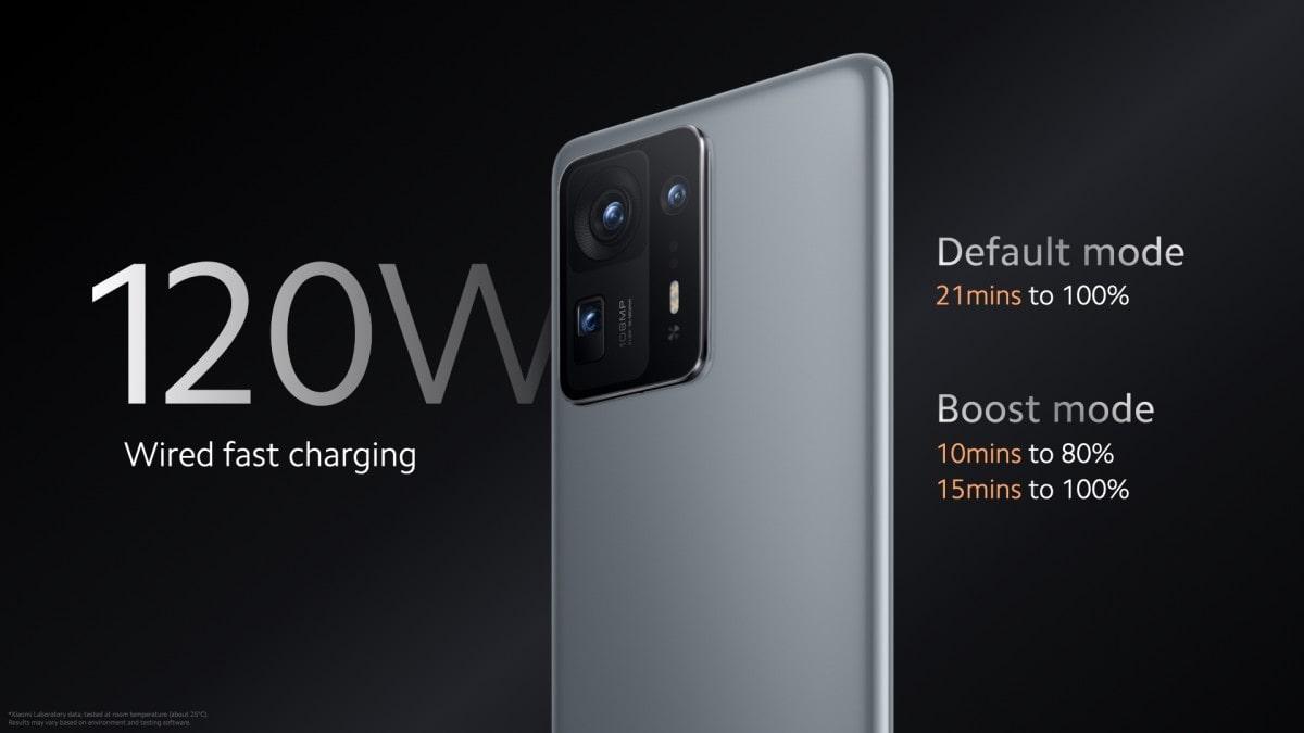 Xiaomi Mix 4 - چیکاو