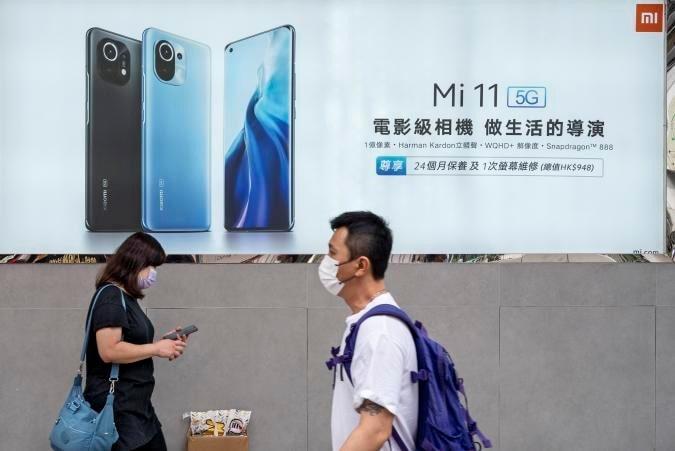 شیائومی در سه ماهه دوم برترین فروشنده گوشی های هوشمند در اروپا بود - چیکاو
