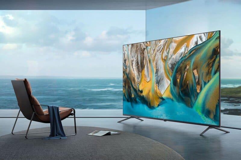 تلویزیون ردمی مکس ۹۸ اینچی - چیکاو