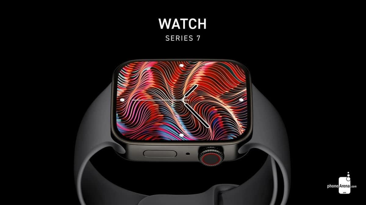 کو اپل می گوید مشکلات مربوط به تولید ساعت های هوشمند سری 7 اپل را حل شده است - چیکاو