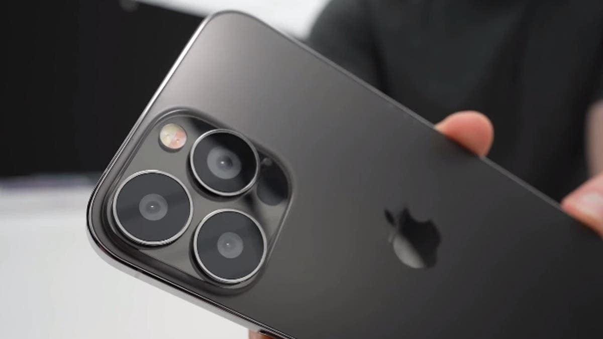 ماژول دوربین آیفون 13 - چیکاو