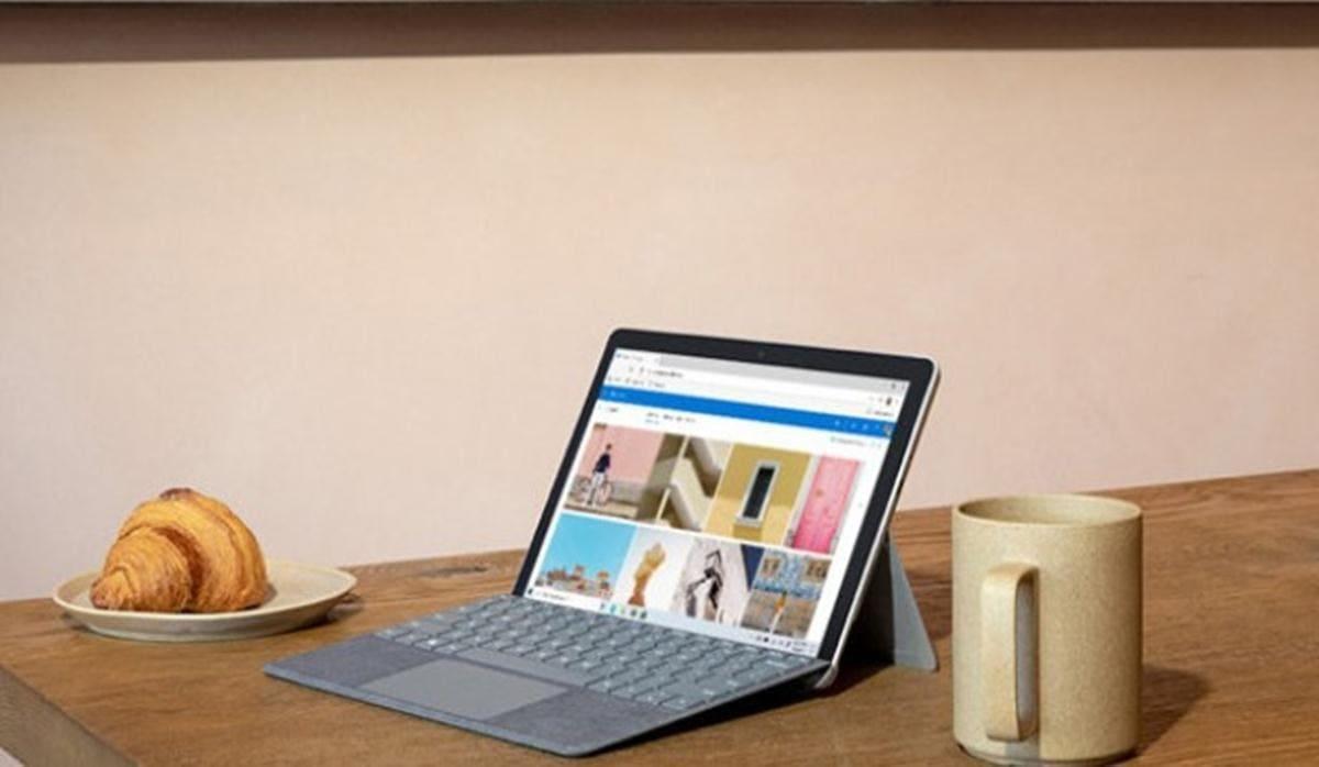 مشخصات کامل لپ تاپ سرفیس گو ۳ مایکروسافت فاش شد، عمر باتری به ۱۳ ساعت افزایش یافته است - چیکاو